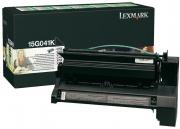15G041K Black Laser Toner Cartridge