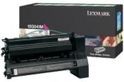 15G041M Magenta Laser Toner Cartridge