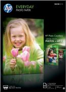 A4 Everyday Glossy Inkjet Photo Paper - 100 Sheets