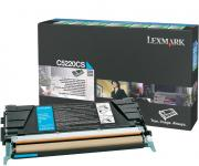 C5220CS Cyan Laser Toner Cartridge