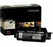 64016HE Black High Yield Laser Toner Cartridge