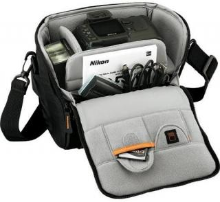 Apex 140 AW Shoulder Bag