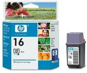 16 Tri-color Photo Ink Cartridge