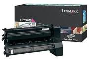 C7700MS Magenta Return Program Laser Toner Cartridge