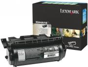 X644A11E Black Laser Toner Cartridge