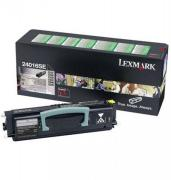 24016SE Black Laser Toner Cartridge