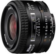 35mm f/2.0 AF Wide Angle Lens for Nikon