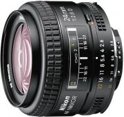 24mm f/2.8 Wide Angle Lens for Nikon