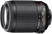 55-200mm f/4.5-5.6G AF-S ED VR DX Telephoto Zoom Lens