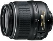 18-55 mm F3.5 - 5.6G AF-S DX Zoom Lens for Nikon