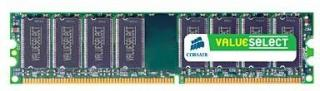 ValueSelect 2GB 667MHz DDR2 Desktop Memory Module (VS2GB667D2)