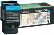 C540A1CG Cyan Laser Toner Cartridge