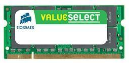 ValueSelect 1GB 800MHz DDR2 Notebook Memory Module (VS1GSDS800D2)