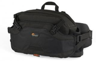 Inverse 200 AW DSLR Camera Beltpack - Black