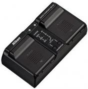 MH-22 Dual Bay Quick Battery Charger