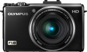 Creator XZ-1 10MP Compact Digital Camera - Black