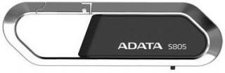 Choice S805 8GB Flash Drive - Silver & Black