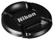 LC-62 Cap For 62mm Nikon Lenses