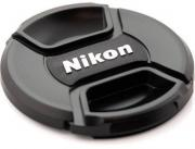 LC-67 Cap For 67mm Nikon Lenses