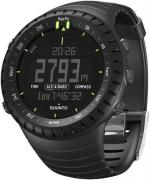 Core Sport Watch - All Black