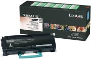 X264A11G Black Laser Toner Cartridge