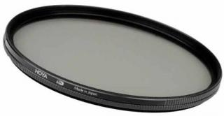 HD Circular Polarizer 55mm Lens Filter