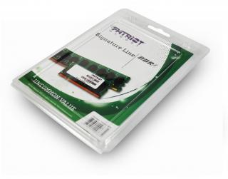 Signature 4GB 1600MHz DDR3 Notebook Memory Module (PSD34G16002S)