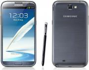 Galaxy Note 2 Mobile Phone 32GB - Titanium Grey