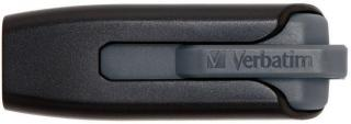 V3 Store n Go 16GB Flash Drive - Grey