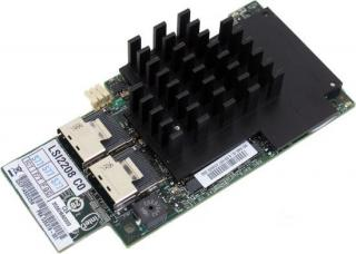 Integrated RAID Module RMS25CB080