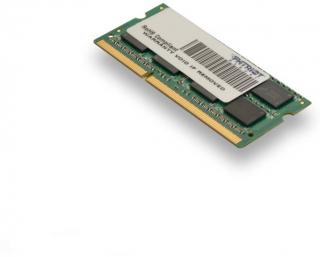 Signature 8GB 1600MHz DDR3 Notebook Memory Module (PSD38G16002S)
