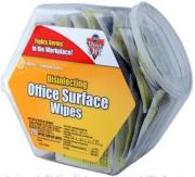 Disinfecting Office Wipes