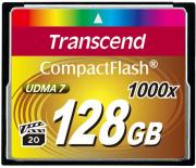 Ultra Performance 128GB CompactFlash 1000x Memory Card