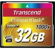 Ultra Performance 32GB CompactFlash 1000x Memory Card