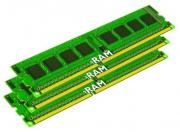 ValueRAM 3 x 4GB 1600MHz DDR3 Server Memory Kit (KVR16R11D8K3/12i)