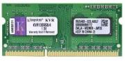 ValueRAM 4GB 1333MHz DDR3 Notebook Memory Module (KVR13S9S8/4)