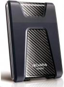 DashDrive Durable HD650 1TB Portable External Hard Drive - Black