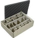 Padded Divider Set for Protective Case 1600