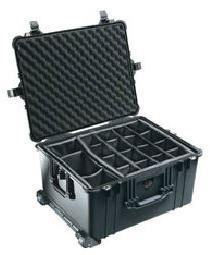 1620 Hard Case - Black