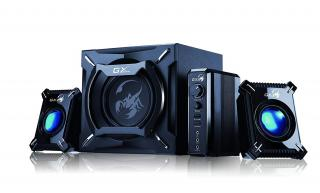 GX Gaming SW-G2.1 2000 2.1 Speakers