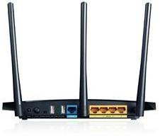 Archer C7 Dual Band AC1750 Wireless Gigabit Router