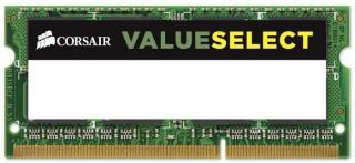 ValueSelect 2GB 1600MHz DDR3L Notebook Memory Module (CMSo2GX3M1C1600C11)