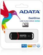 DashDrive UV150 64GB Flash Drive - Glossy Black