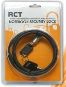 NK-RL596 Ultra Slim Key Slot Notebook Security Lock