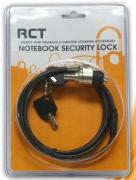 NK-RL391 Notebook Standard Slot Security Key Lock