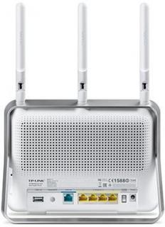 Archer C9 AC1900 Wireless Dual Band Gigabit Router