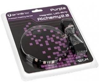 Alchemy 2.0 Magnetic Purple LED Strip