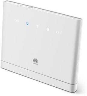 B315 Wireless LTE Router