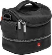 Advanced Shoulder Bag V For CSC And DSLR Camera - Black