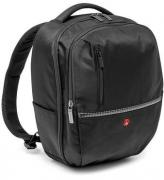 Advanced Gear Backpack For Pro DSLR Camera - Medium (Black)